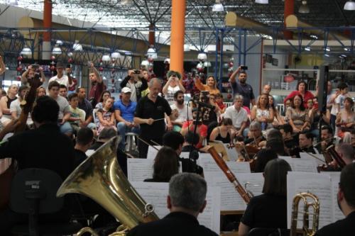 Orquestra de Sto André