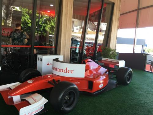 ssantander gp-f1 mac2
